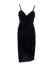 Tenax | TENAX Платье до колена Женщинам | Clouty