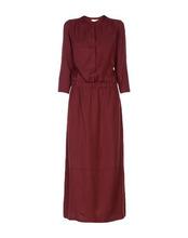 Biancoghiaccio | BIANCOGHIACCIO Длинное платье Женщинам | Clouty