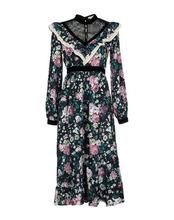Manoush | MANOUSH Платье длиной 3/4 Женщинам | Clouty