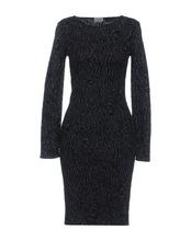 Alberta Ferretti   PHILOSOPHY di ALBERTA FERRETTI Короткое платье Женщинам   Clouty