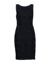Badgley Mischka   BADGLEY MISCHKA Платье до колена Женщинам   Clouty