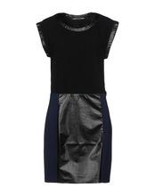 Rebel Queen | REBEL QUEEN Короткое платье Женщинам | Clouty