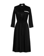 Berna | BERNA Платье до колена Женщинам | Clouty