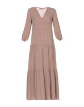Ufficio 87 | UFFICIO 87 Длинное платье Женщинам | Clouty