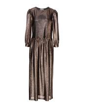 Alysi   ALYSI Платье длиной 3/4 Женщинам   Clouty