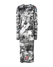 Versus | VERSUS VERSACE Платье длиной 3/4 Женщинам | Clouty