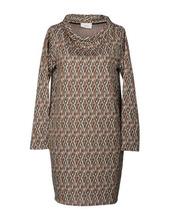 Vicolo   VICOLO Короткое платье Женщинам   Clouty