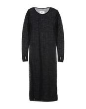MM6 Maison Margiela   MM6 MAISON MARGIELA Платье длиной 3/4 Женщинам   Clouty