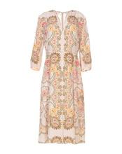 Vilshenko | VILSHENKO Платье длиной 3/4 Женщинам | Clouty