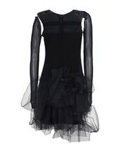 Nostra Santissima   NOSTRASANTISSIMA Платье до колена Женщинам   Clouty