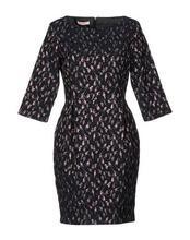 Blugirl Blumarine | BLUGIRL FOLIES Короткое платье Женщинам | Clouty