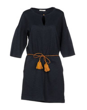 Sessun   SESSUN Короткое платье Женщинам   Clouty