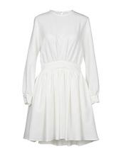 Alex Vidal | ALEX VIDAL Короткое платье Женщинам | Clouty