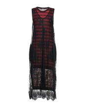 Souvenir | SOUVENIR Платье длиной 3/4 Женщинам | Clouty