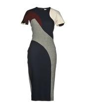 Victoria Beckham   VICTORIA BECKHAM Платье до колена Женщинам   Clouty