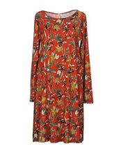 Siyu | SIYU Короткое платье Женщинам | Clouty