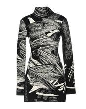 Off-White   OFF-WHITE™ Короткое платье Женщинам   Clouty