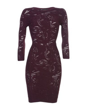 Versace | VERSACE Короткое платье Женщинам | Clouty