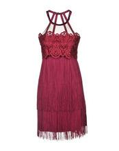 TRESOPHIE | TRESOPHIE Короткое платье Женщинам | Clouty