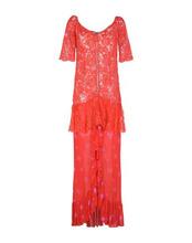 Alessandra Rich | ALESSANDRA RICH Длинное платье Женщинам | Clouty