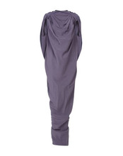 RICK OWENS | RICK OWENS Длинное платье Женщинам | Clouty