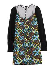 MARY KATRANZOU | MARY KATRANTZOU Короткое платье Женщинам | Clouty