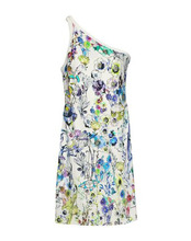 Roberto Cavalli | ROBERTO CAVALLI Короткое платье Женщинам | Clouty