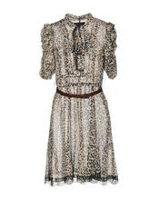 Maria Grazia Severi | MARIA GRAZIA SEVERI Короткое платье Женщинам | Clouty