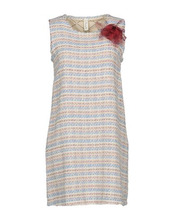 Souvenir | SOUVENIR Короткое платье Женщинам | Clouty