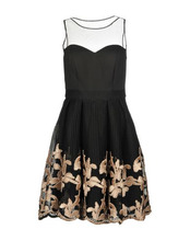 Allure | ALLURE Короткое платье Женщинам | Clouty