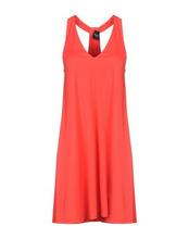 Mem.Js | MEM.JS Короткое платье Женщинам | Clouty