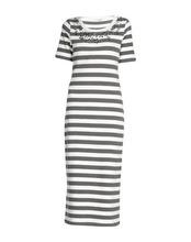 Anna Rachele Jeans Collection | ANNA RACHELE JEANS COLLECTION Платье длиной 3/4 Женщинам | Clouty