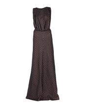 ALAÏA   ALAIA Длинное платье Женщинам   Clouty