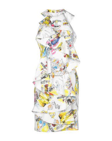 MOSCHINO | MOSCHINO Платье до колена Женщинам | Clouty