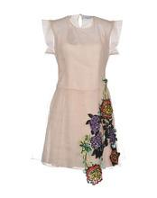 Blumarine | BLUMARINE Короткое платье Женщинам | Clouty