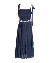 Blugirl Blumarine   BLUGIRL FOLIES Платье длиной 3/4 Женщинам   Clouty