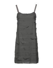 Aspesi   ASPESI Короткое платье Женщинам   Clouty
