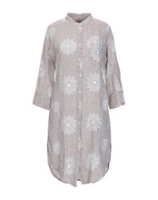 Camicettasnob | CAMICETTASNOB Короткое платье Женщинам | Clouty
