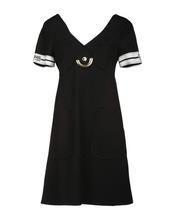 Cavalli Class | CAVALLI CLASS Короткое платье Женщинам | Clouty