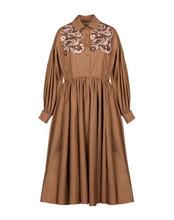 Antonio Marras   ANTONIO MARRAS Платье длиной 3/4 Женщинам   Clouty
