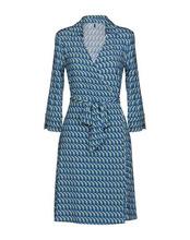 LE BISBETICHE by CAMICETTASNOB | LE BISBETICHE by CAMICETTASNOB Короткое платье Женщинам | Clouty