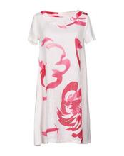 120% | 120% Короткое платье Женщинам | Clouty