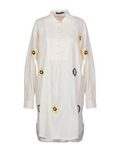 ALEXACHUNG | ALEXACHUNG Короткое платье Женщинам | Clouty