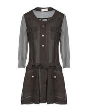 Cruciani | CRUCIANI Короткое платье Женщинам | Clouty