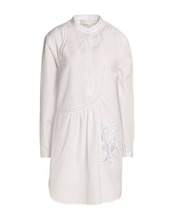 3.1 Phillip Lim | 3.1 PHILLIP LIM Короткое платье Женщинам | Clouty
