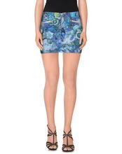 JUST CAVALLI | JUST CAVALLI Джинсовая юбка Женщинам | Clouty