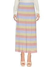 Boutique Moschino | BOUTIQUE MOSCHINO Юбка длиной 3/4 Женщинам | Clouty