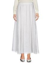120% | 120% Длинная юбка Женщинам | Clouty