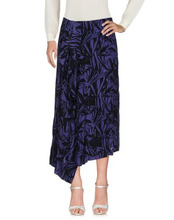 Loewe | LOEWE Длинная юбка Женщинам | Clouty