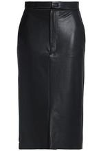 JOSEPH | Joseph Woman Faux Leather Skirt Black Size 40 | Clouty